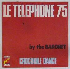 Baronet 45 tours Flêche Claude François 1975