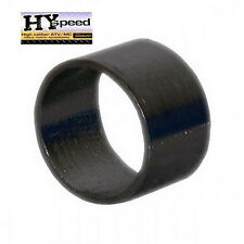 HYspeed Exhaust Pipe to Muffler Silencer Gasket Connector Graphite Seal 17-0002