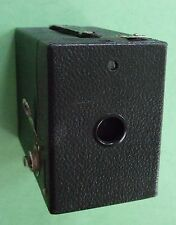 KODAK  HAWKEYE CC BOX CAMERA - 120 film - - 1920/30s -GB