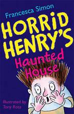 Horrid Henry Story Book - HORRID HENRY'S HAUNTED HOUSE - NEW