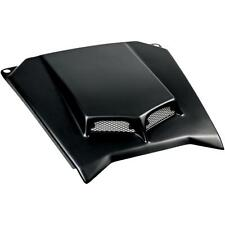 Maier Mfg Hood - Scooped - Stealth , Color: Black 19469-20 51-8850 0520-1196