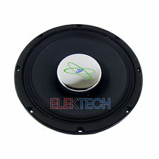 "Digital Performance DPM10ND 10"" 600 W/Max 300 W/RMS Mid Range Car Speaker 8 Ohm"