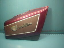 1984 84 HONDA GL1200 GL 1200 RIGHT SIDE COVER #GL01