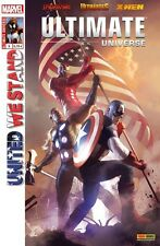 ULTIMATE UNIVERSE  N°9 Panini comics Marvel