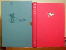 Angling for Atlantic Salmon by Shirley E. Woods #509 / 990
