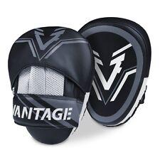 "Vantage Focus Pads ""Combat"" Muay Thai. Thaiboxen. Kickboxen. MMA. Pratzen. Mitts"