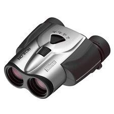 Refurbished Nikon Aculon T11 8-24 x 25 Binoculars in Silver