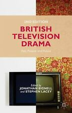 British Television Drama : Past, Present and Future (2014, Paperback, New...
