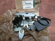 JAGUAR JX6 XJ8  X300 X308 LEFT HAND REAR DOOR LATCH