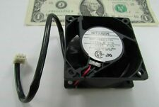 New Mitsubishi 12V .07A Axial Flow Cooling Fans MMF-06D12DL 1Z2030 FD3 21206 TV