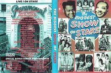 DVD - The Biggest Show of Stars - Performances by the greatest 1950s/1960s stars