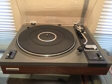 VINTAGE Pioneer PL-115D AUTO RETURN STEREO TURNTABLE . (headshell not included)