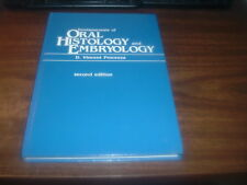 Fundamentals of Oral Histology & Embryology by D.Vincent Provenza Hardcover