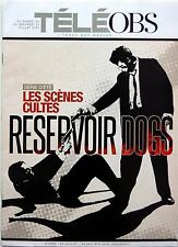 Mag 2015: RESERVOIR DOGS_JAYNE MANSFIELD_série TRUE DETECTIVE_MICHEL AUDIARD
