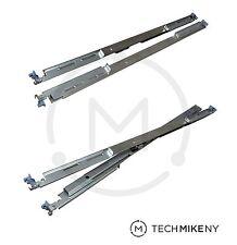 Dell Poweredge Rapid Rails Kit for 1950 GU092 / HN185 / H7077