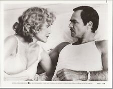 PF City Heat ( Burt Reynolds , Madeline Kahn )