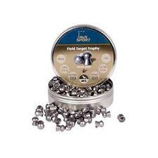Hatsan 92106350003 H&N Field Target Trophy Pellets .25 Cal Pack of 200