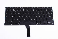 Apple MacBook Air A1369 2011 13 Tastatur Keyboard QWERTY SP Spain Spanisch MC966
