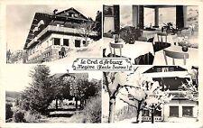 BR43089 Le Cret D arbuaz route du mont d arbois megeve    France