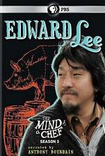 Mind of a Chef - Ed Lee: Season 3, New DVDs