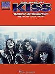 Best of Kiss for Bass Guitar (1995, Paperback)