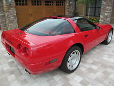 Chevrolet: Corvette ZR1