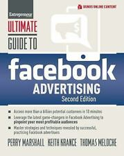 Ultimate: Ultimate Guide to Facebook Advertising (2015, Paperback)