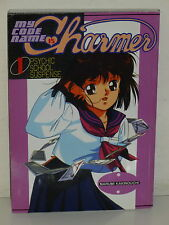 MY CODENAME IS CHARMER 1 - Manga By Narumi Kakinouchi - PSCHIC SCHOOL SUSPENSE