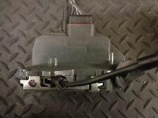 2004 RENAULT MEGANE 1.6 16V CONVERTIBLE 2DR PASSENGER SIDE DOOR LOCK CATCH