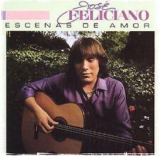 NEW - Escenas De Amor by Feliciano, Jose