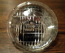 NOS 105MM SEALED BEAM HEADLIGHT AERMACCHI BENELLI DYNAMO BUZZER PUCH CEV WARDS