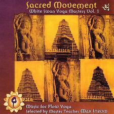 Sacred Movement: White Swan Yoga Masters, Vol. 1