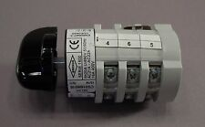 Clarke Mig Welder 6 Position Heat Selector Switch Parts