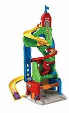 Fisher-Price Little People Sit n Stand Skyway
