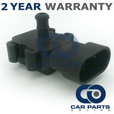 FOR RENAULT CLIO MK2 PHASE 2 1.5 DCI 65 DIESEL (2001-2005) MAP PRESSURE SENSOR