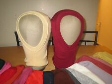 Balaclava  Acrylic Hats  kids size XXL/5 Assorted colors
