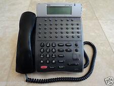 NEC DTH-32D-1 (BK) TEL Dterm 80 Phone  Black STOCK NO. 780079