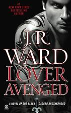 "PB- J.R.Ward: "" Lover Avenged"".."