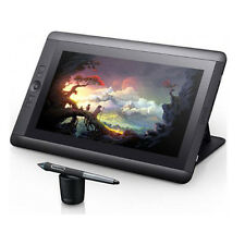 "Wacom Cintiq 13HD (DTK1300) 11.75"" x 6.75"" Active Area USB Tablet (Refurbished)"