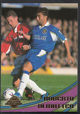 Merlin Football Card - Premier Gold 2000 - No 18 - Roberto Di Matteo - Chelsea