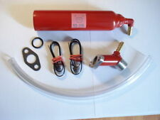HI PERFORMANCE RED DOG TURBO BOOST CHAMBER KIT FOR 49CC/80CC BICYCLE ENGINE KIT