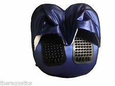 VIBRATING SLIPPERS Sensory Integration Autism Therapy Foot Massager Rub 34600