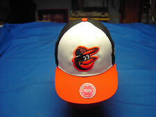 Baltimore ORIOLES O's TEAM MLB Youth Baseball Cap