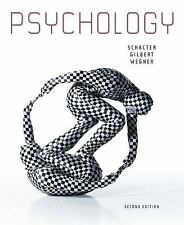 Psychology by Daniel M. Wegner, Daniel Todd Gilbert, Daniel L. Schacter and Sch…