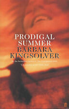 Prodigal Summer by Barbara Kingsolver - Medium Paperback - 20% Bulk Discount