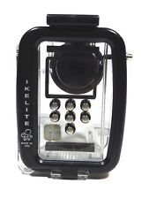 Ikelite 5611.01 Underwater Video Housing for the Flip SlideHD Camcorder