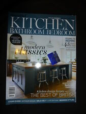 Essential cucina, bagno, camera da letto, cucina NOV 2014, The Best of British