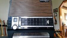 Vintage collector Stylophone 350S by dubreq complete with all original packaging