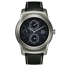 New LG Watch Urbane Smart Watch LG-W150 Wifi Bluetooth Android Wear IP67 4GB