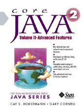 Core Java : Advanced Features Vol. 2 by Cay S. Horstmann and Cornell (1999, CD-R
